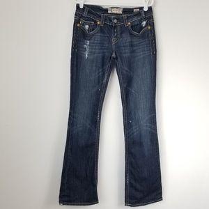 Mek | Oaxaca Boot Cut Jeans